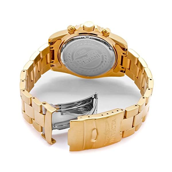 Invicta-Mens-1774-Pro-Diver-Collection-18k-Gold-Ion-Plated-Stainless-Steel-Watch