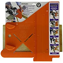 "BENCHDOG Pro-Cut Portable Saw Guide 210mm (8 1/4"")"