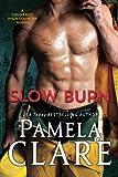 Slow Burn: A Colorado High Country Novel (Colorado High Country Series) (Volume 2)