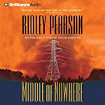 Middle of Nowhere: Lou Boldt - Daphne Matthews, Book 7   Ridley Pearson