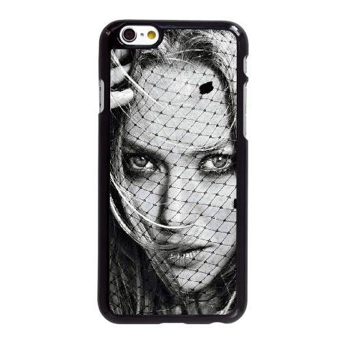 Visage Ha Amanda Seyfried Glamour Girl Art Plus LJ37GQ5 coque iPhone 6 6S plus de 5,5 pouces de mobile cas coque C1HO1L9KM