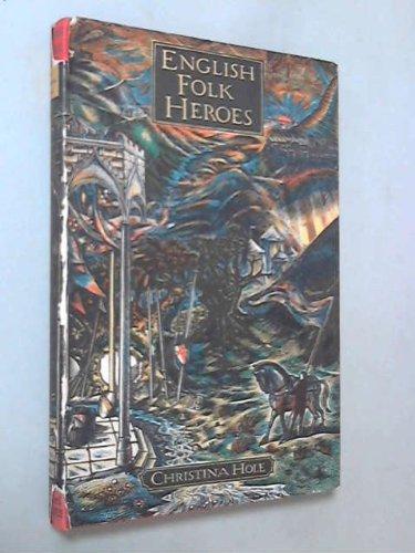 English Folk Heroes