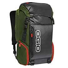 OGIO Throttle Pack, Green, International Carry-On