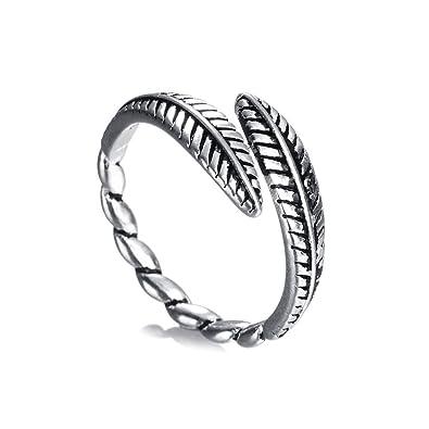 Lovinda Girl Silver Plated Ring Fashion Gold Silver Open Adjustable