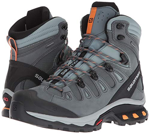 lead Bird Gtx Salomon Quest Escursionismo W Paradis 000 Stormy Donna Multicolore Stivali Da Alti 4d 3 Of Weather qP6Wr4qg