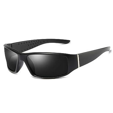 RZXTD Gafas De Sol Los Hombres Polarizaron Las Gafas De Sol ...