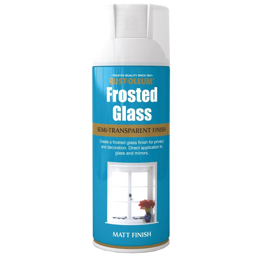 400ml Frosted Glass Tor Coatings Ltd AE0010003E8