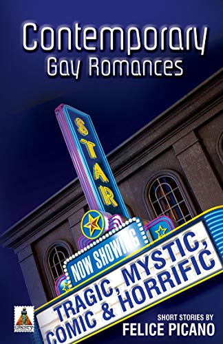 Image of Contemporary Gay Romances
