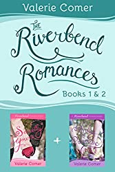 The Riverbend Romances 1+2: Two Christian Romance Novellas