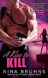 A Kiss to Kill (Berkley Sensation)