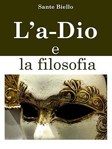 FILOSOFIA (Italian Edition)
