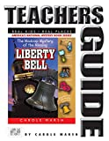 The Madcap Mystery of the Missing Liberty Bell, Carole Marsh, 0635069873