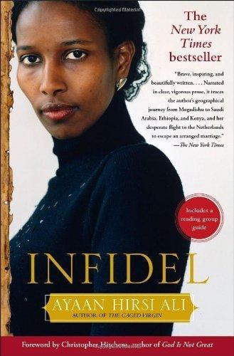 Infidel by Hirsi Ali, Ayaan (2008) Paperback
