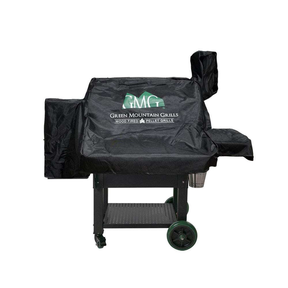 GMG Daniel Boone Cover for Prime WiFi Grills GMG-3003 by GMG