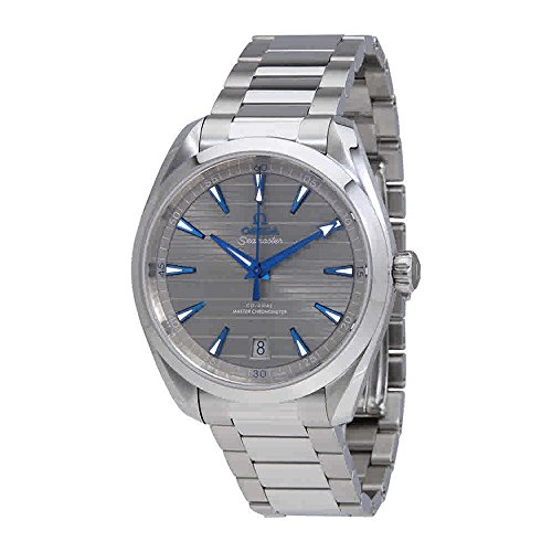Omega Seamaster Aqua Terra Chronometer Mens Watch 220.10.41.21.06.001