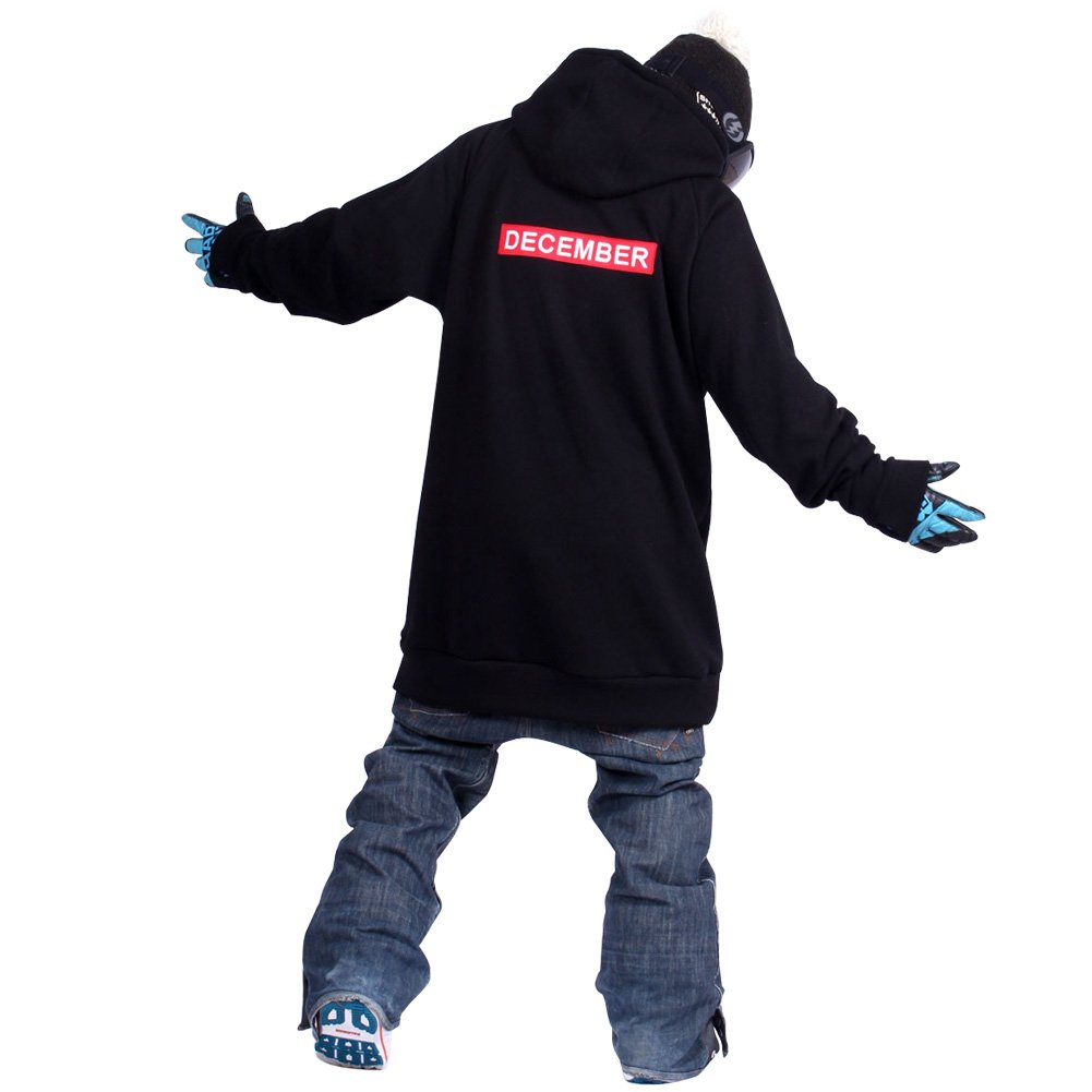 Shootingstar Mens Snowboard Ski Tall Hoodie at Amazon Mens Clothing store: