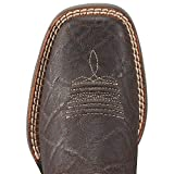 Ariat Baby Quickdraw Western Boot, Distressed