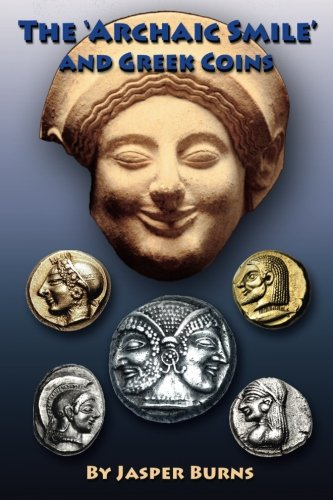 The 'Archaic Smile' and Greek Coins