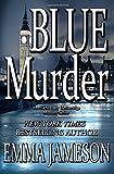 Blue Murder (Lord & Lady Hetheridge) (Volume 2)