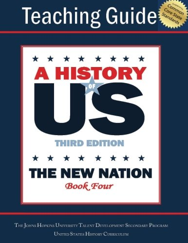 The New Nation Teaching Guide