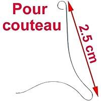 Victorinox - Ressort Ciseaux - Ref A.3757 - Pour Couteau Suisse de Poche Victorinox