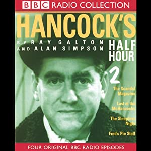 Hancock's Half Hour 2 Radio/TV Program