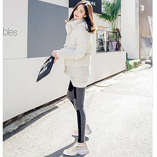 Piccole Fuoco Scarpe Tempo Libero Il Ultra Bianche Xiaolin Sportive Bianca Per qRFxzEwxA