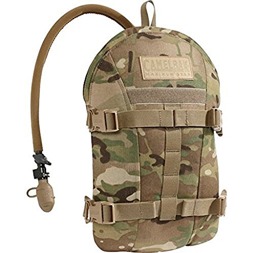 CamelBak ArmorBak, MultiCam (OCP), 62591 (2015 Model), one size