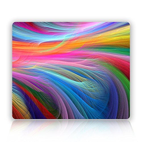 mp289 Fractal Rainbow Ocean Mouse product image