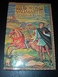 The Lords of Vaumartin, Cecelia Holland, 0395488281