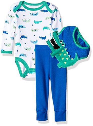 Body Alligator - 6