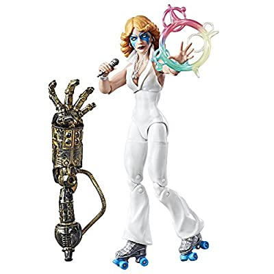 Marvel Dazzler Action Figure: Hasbro: Toys & Games