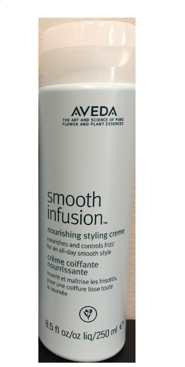 Aveda Smooth infusion Nourishing styling creme 250ml (12975) 018084947333
