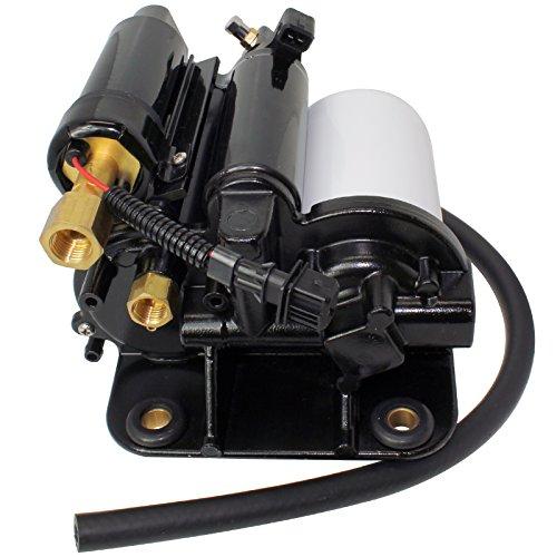 volvo fuel pump - 2