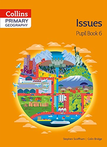 Read Online Collins Primary Geography Pupil Book 6 pdf
