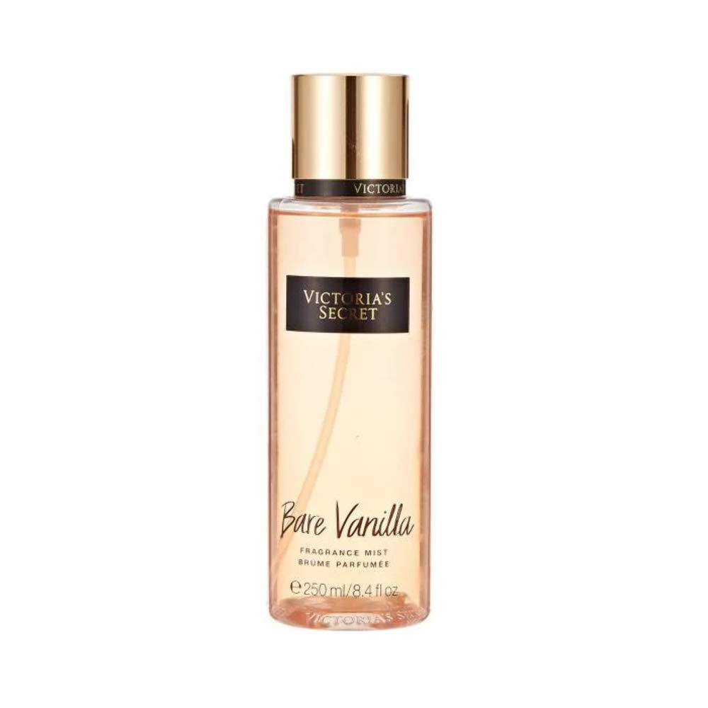 Victoria's Secret Fragrance Mist Bare Vanilla, 250 ml/8.4 oz
