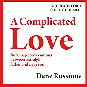 A Complicated Love Audiobook