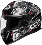 Shoei Hadron 2 RF-1100 Road Race Motorcycle Helmet - TC-5 / Medium