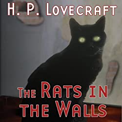 The Rats in the Walls (Dramatized)