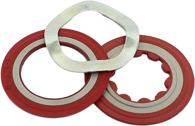 Bouclier et Vague Rondelle-SRAM PressFit 30 Pédalier bouclier et Vague Rondelle Kit-Petit