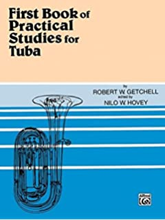 Arban complete method for the tuba dr jerry young wesley first book of practical studies for tuba fandeluxe Image collections