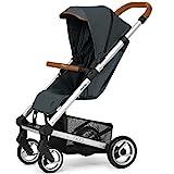 Cheap Mutsy Nexo Stroller Grey Melange