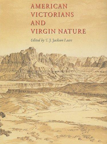 Download American Victorians and Virgin Nature pdf epub