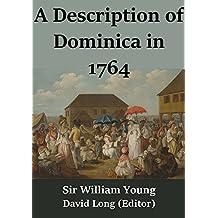 A Description of Dominica in 1764