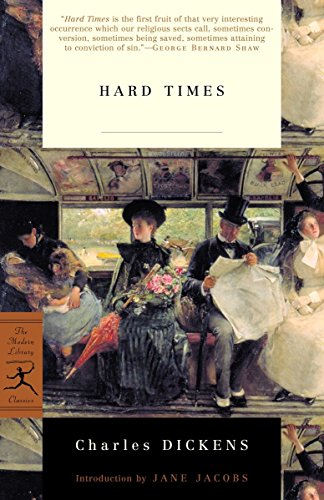 Hard Times (Modern Library Classics)
