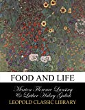 img - for Food and life book / textbook / text book
