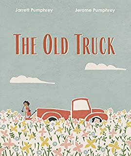 Book Cover: The Old Truck