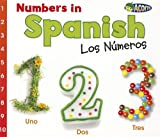 Numbers in Spanish, Daniel Nunn, 1432966804