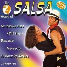 World of Salsa