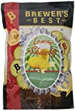 Kyпить Home Brew Ohio B01MAW7VCD FBA_Does Not Apply Brewer's Best Lemon Shandy Ingredient Kit на Amazon.com